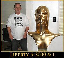 Liberty 5-3000 & I by Troy Brown