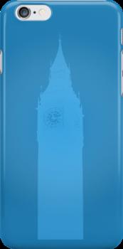 Big Ben by Cole Pickup