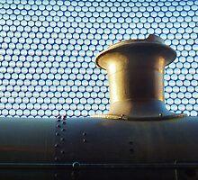 Moor Street Station Birmingham. by John Evans
