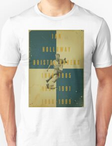 Ian Holloway - Bristol Rovers T-Shirt
