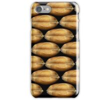 Wheat Grains iPhone Case/Skin