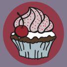 Cupcake by TatiDuarte