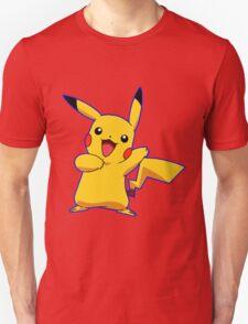 My Name Pikachu T-Shirt