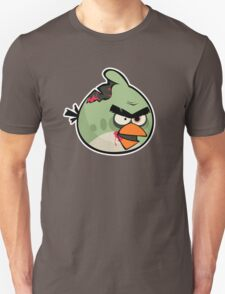 Angry Birds Zombies T-Shirt