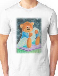 Baby Toy Bear Unisex T-Shirt