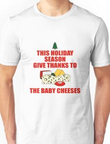 The Baby Cheeses T-Shirt