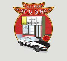 Initial D- Fujiwara Tofu Shop Unisex T-Shirt