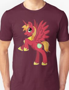 Big Macintosh Alicorn MLP Unisex T-Shirt