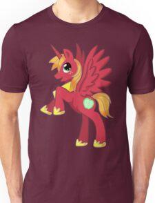 Big Macintosh Alicorn MLP Unisex T-Shirt