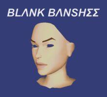 Blank Banshee by Talierch