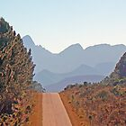Heading to the Mountains by Graeme  Hyde
