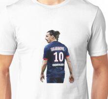 zlatan ibrahimovic Unisex T-Shirt