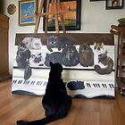 Cat Gallery by nelinda