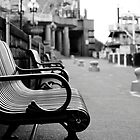 Benches by marcum502