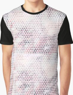 Pyramid Graphic T-Shirt