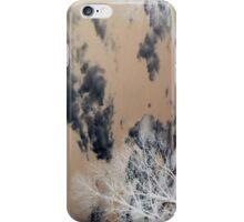 A Negative World iPhone Case/Skin