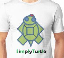 Simply Turtle  Unisex T-Shirt