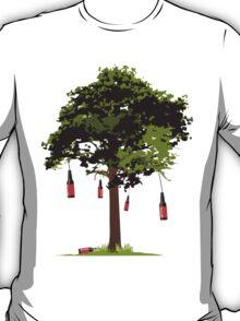 Beer Tree T-Shirt