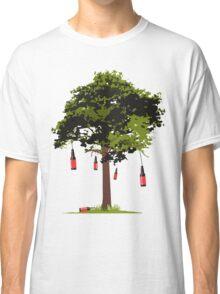 Beer Tree Classic T-Shirt