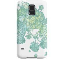 Spring Garland Samsung Galaxy Case/Skin