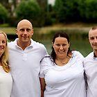 Craven Family 1 by Andrew  MCKENZIE