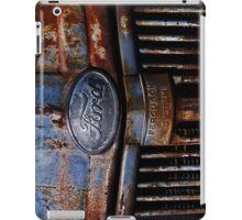 iPad Case.  Ford. iPad Case/Skin