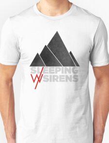 Music Band - Sleeping with Sirens T-Shirt