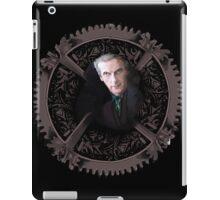 Capaldi iPad Case/Skin