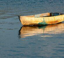 Row, Row, Row Your Boat by TeresaB