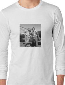 Tuskegee Airmen -- World War Two Long Sleeve T-Shirt