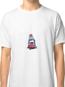 Bert - Christmas - All Wrapped Up Classic T-Shirt