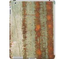 Gold Poles ipad case iPad Case/Skin