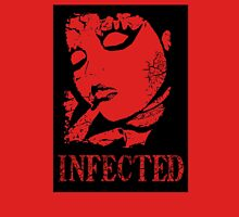 Infected for colors T-Shirt