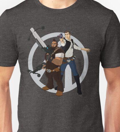 Vault Hunter Scum Unisex T-Shirt