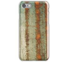 Gold Poles iphone/ipod case iPhone Case/Skin