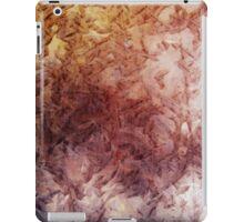 Pinkish Metal ipad case iPad Case/Skin
