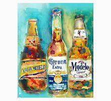 Mexican Beer - Negra Modelo - Corona - Modelo  Unisex T-Shirt