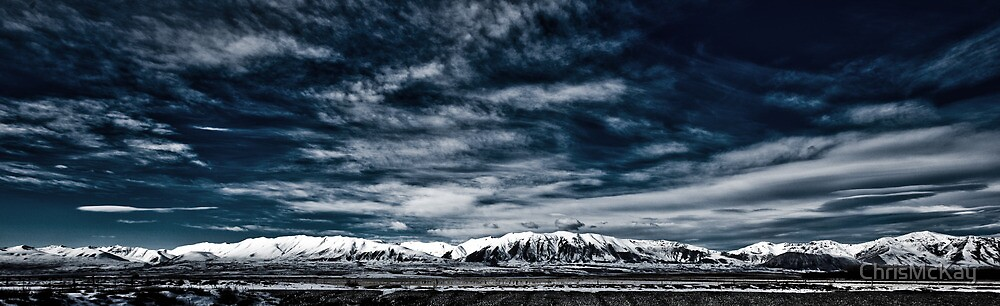 Land of Contrasts by ChrisMcKay