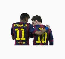 messi and neymar T-Shirt