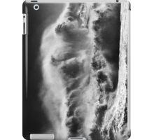 iPad Case.  Winter Waves At Pipeline. iPad Case/Skin