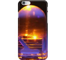Macro photo of a LED iPhone Case/Skin