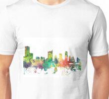 Austin, Texas Skyline SP Unisex T-Shirt
