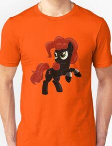 Black Widow Pony Unisex T-Shirt