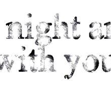 Good night  by Hjarema18