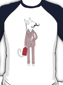 The Cat's Pajamas T-Shirt