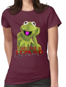 for Fozzie Womens Fitted T-Shirt