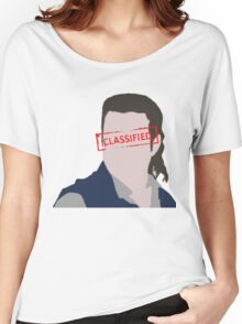 That's Classified Women's Relaxed Fit T-Shirt