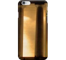 Lincoln Memorial by Night iPhone Case/Skin