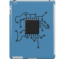 CPU Heart iPad Case/Skin