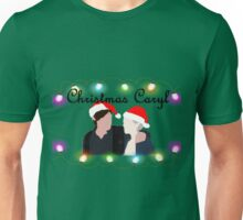 A Christmas Caryl ! Unisex T-Shirt